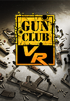 Gun Club VR - for PlayStation