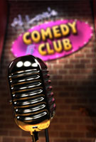 Al Lowe's Comedy Club - for iOS