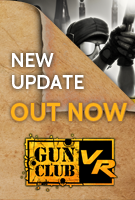 Gun Club VR Update